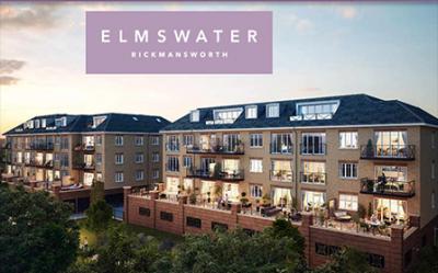 Квартира в Elmswater