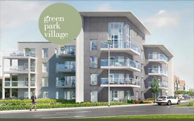 Апартаменты в Green Park Village