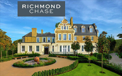 Дом в Richmond Chase