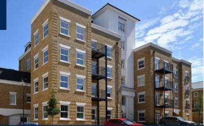 Апартаменты в Royal Wells Park