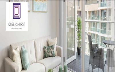 Продается квартира в Лондоне, район Квинсхерст (Kingston)