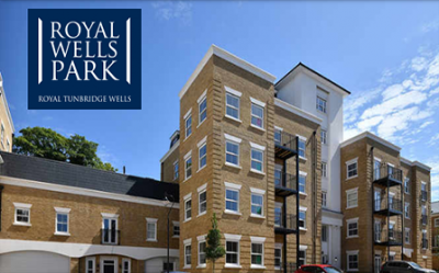 Апартаменты в Роял Уэллс Парк