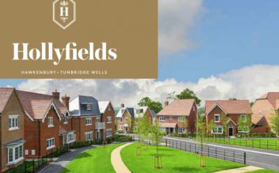 Дом в Hollyfields, Кент