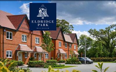 Дом в Eldridge Park, Бершир