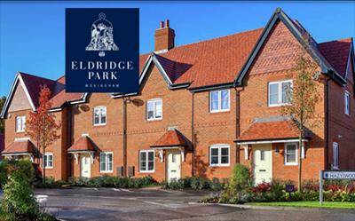 Дом в Eldridge Park, Беркшир