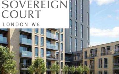 Квартира в комплексе Sovereign Court