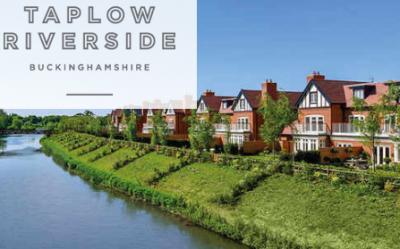 Дом в Taplow Riverside, Бакингемшир