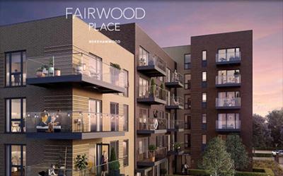 Апартаменты в Fairwood Place