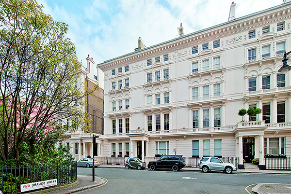 Состояние рынка недвижимости Лондона в 2014 году и в кризисный период