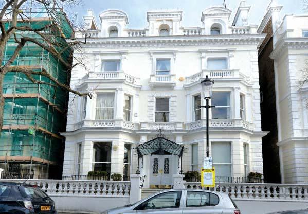 Университетские города Англии и доходность инвестиций в студенческую недвижимость