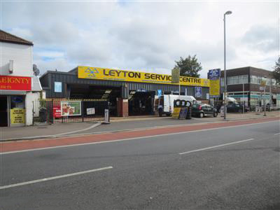 Проект дома в Лондоне - 404 High Road Leyton, E10 6QE